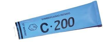Лепило С 200