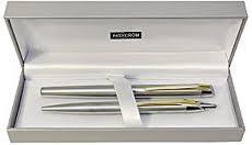 Химикал + автоматичен молив Inoxcrom