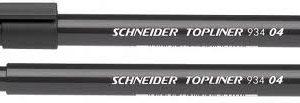 Тънкописец Schneider TOPLINER 934 0.4мм
