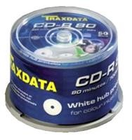 CD-R Traxdata 700mb