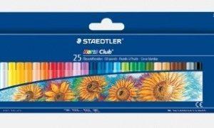 Маслени пастели NC 241 25 цвята