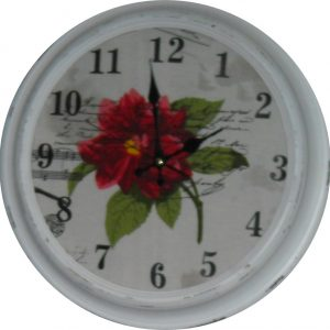 Часовник за стена Кафе и Старинен