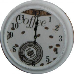 Часовник за стена Кафе