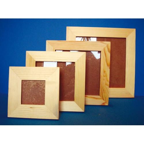 Рамка за снимка дървена