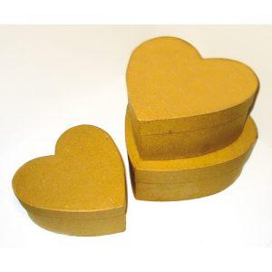 Кутии сърце