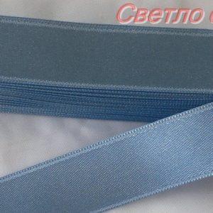 Текстилна лента сатен 2см