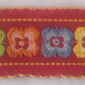 Текстилна лента