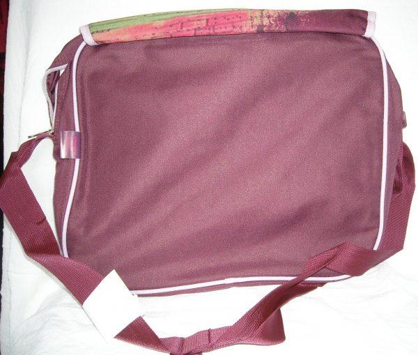 Чанта за рамо Pink Style