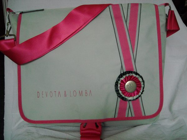Чанта за рамо Devota & Lomba