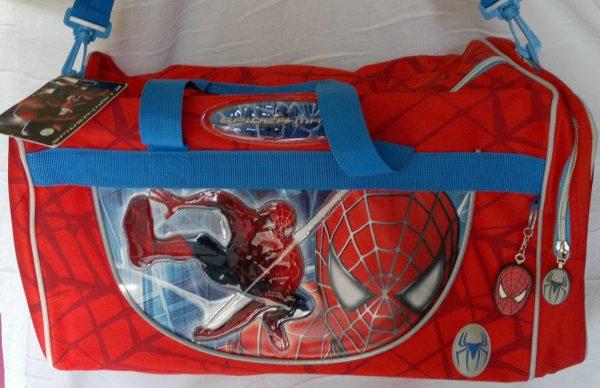 Сак Spider Man 3