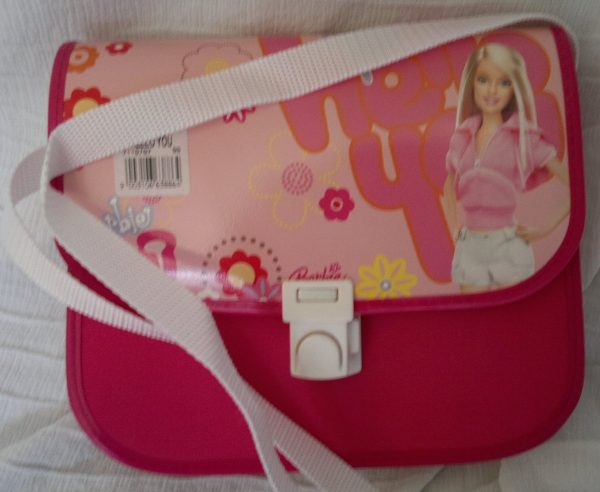 Чанта за кутия за храна Barbie Donau