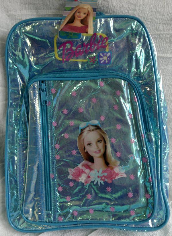 Раница Barbie