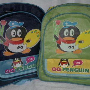 Раница QQ Penguin