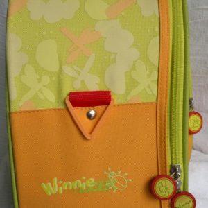 Пътен куфар Мечо пух Disney