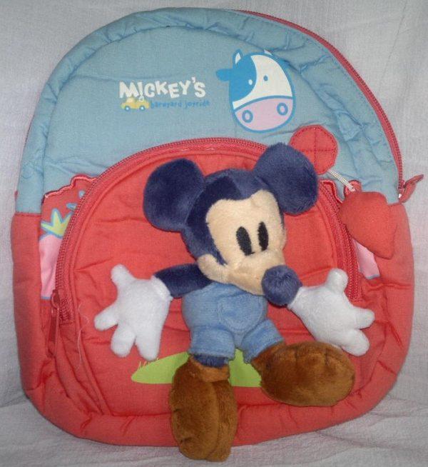 Раничка Disney Baby
