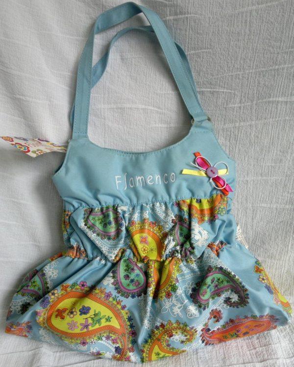 Чанта Flamenco