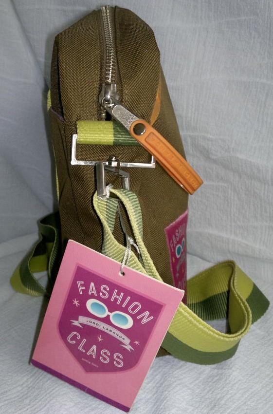 Дизайнерска чанта за рамо Jordi Labanda