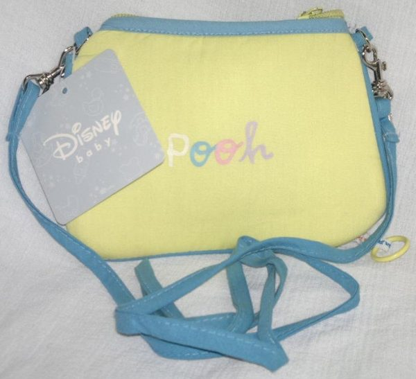 Чанта Мечо пух Disney