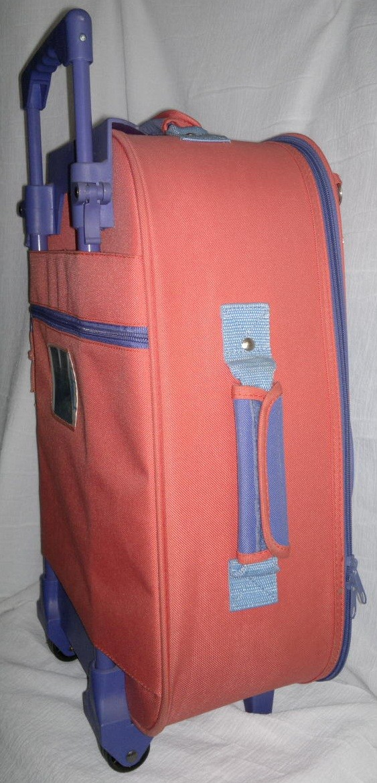 Пътен куфар Jensal