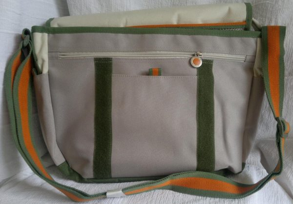 Чанта за рамо JEEP