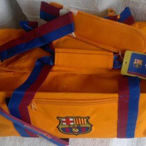 Сак FCB /Barcelona/