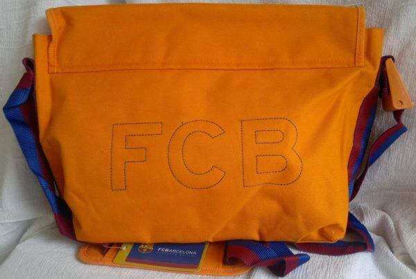 Чанта FCB /Barcelona/