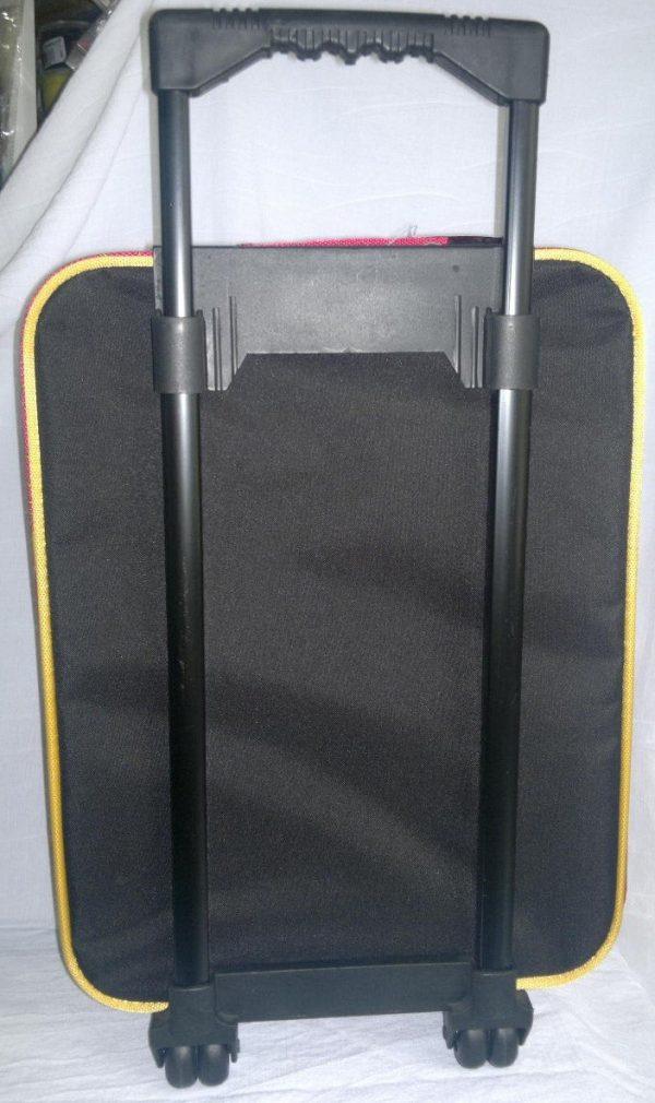 Пътен куфар Bakugan