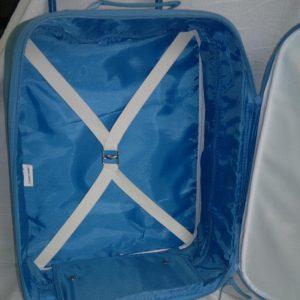 Пътен куфар NEMO
