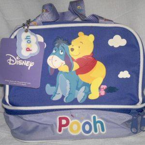 Чанта за кутия за храна Мечо пух Disney