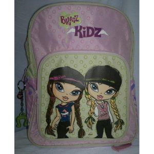 Раници и чанти за малките