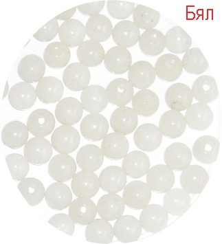 Перли стъкло 8мм