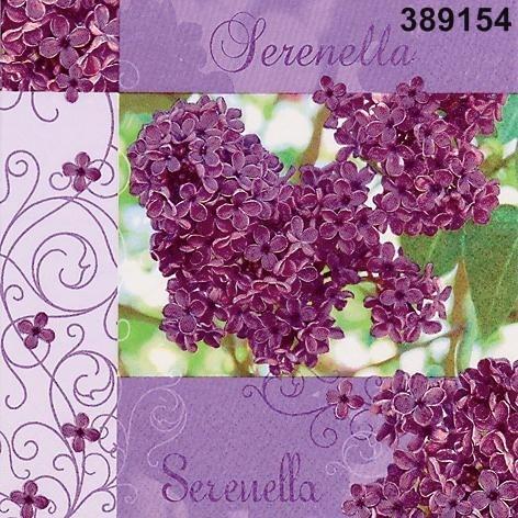 Цветя 33х33