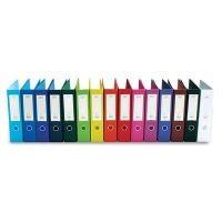 Класьори Colori с метален кант 5см и 8см гръб