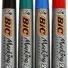 Перманентен маркер BIC Marking 2000