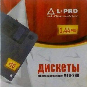 Дискети L-PRO