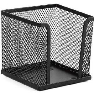 Поставка за кубче метална мрежа 3А office