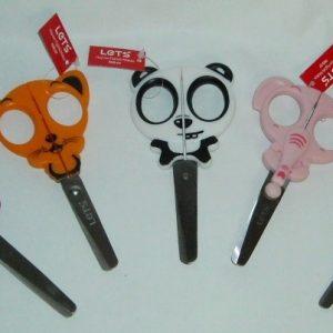 Ножица детска Let's ZOO FMS-07