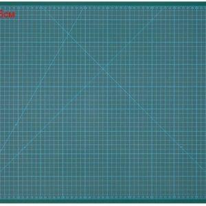 Самовъзстановяваща подложка за рязане WEDO 60х45см