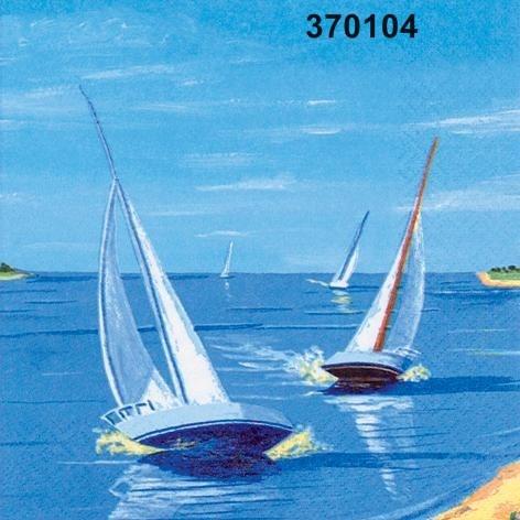 Морски 33х33 см