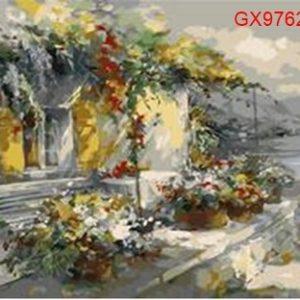 Картини по номера 40х50см