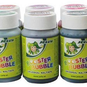 Мастило-пълнител за флумастери Jolly Booster-Bubble 100мл
