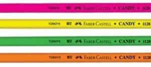 Чернографитен молив FC 1128 Candy