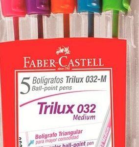 Химикал FC Trilux 032