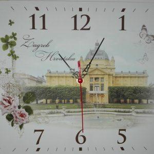 Часовник/Пано за стена