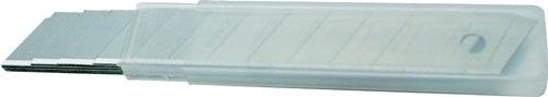 Резци за макетен нож Laco 10бр/кут.