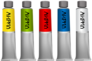 Акрилни бои