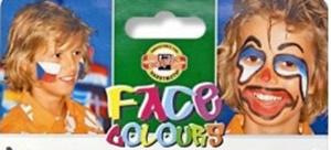 Бои за лице
